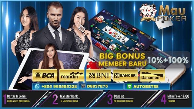 Bandar Poker Online Penipu